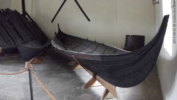 Viking Ship Museum :: Август 2013